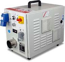 Verstärker VS 33, Haberl Dämmtechnik