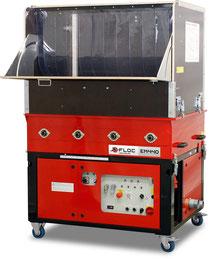 EM 440 Leihmaschine