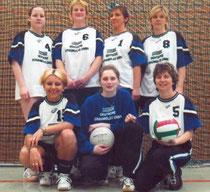 Mannschaft 2002/03