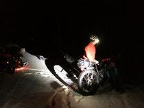 Bericht Harz-Tour und Vorbericht FATbike-Tour Norwegen