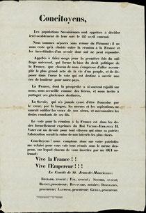 Les propagandiste de 1860