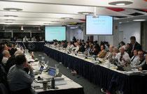国立極地研究所提供 CCAMLR年次会合