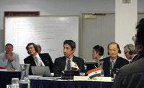 国立極地研究所提供 CCAMLR科学委員会