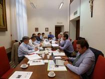 ICFA年次会合