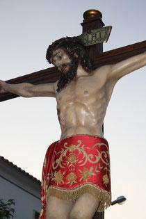 Stmo. Cristo de Villajos.