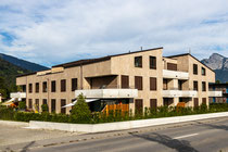 Mehrfamilienhaus Buchenstrasse, 7310 Bad Ragaz