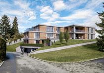 Wohn- und Gewerbehaus, 9555 Tobel