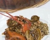 Alquiler de vacaciones en Tossa de Mar, menú Can pini en Tossa de Mar