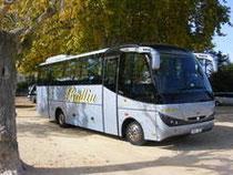 Alquiler de vacaciones en Tossa de Mar, autocares para grupos