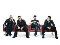 U2 360-Grad-Tour 2009