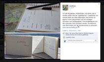 Facebook Landfrau Gipfelstürmer Tagebuch