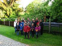 Vogelfreunde 2011