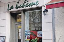 """Treff der Generationen im Winskiez: Das """"La Boheme""""."""