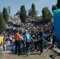 Zeitschrift Prenzlauer Berg Magazin Mauerpark