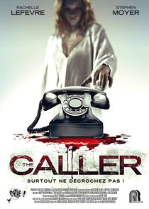The Caller de Matthew Parkhill - 2011 / Thriller - Horreur