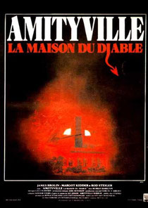 Amityville la maison du diable horror for Amityville la maison du diable streaming