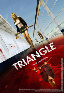 Triangle de Christopher Smith - 2009 / Horreur