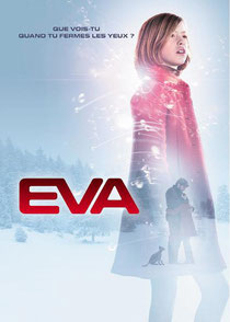 Eva de Kike Maillo - 2011 / Science-Fiction