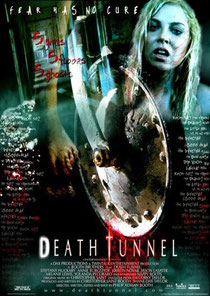 Death Tunnel de Philip Adrian Booth - Horreur / 2005