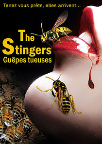 The Stingers - Les Guêpes Tueuses de Paul Andresen - 2003