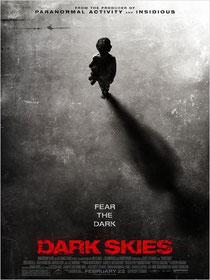 Dark Skies de Scott Stewart - 2013 / Epouvante - Science-Fiction