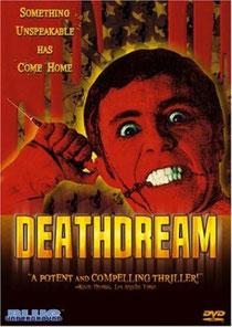 Deathdream - Le Mort-Vivant de Bob Clark - 1972 / Horreur
