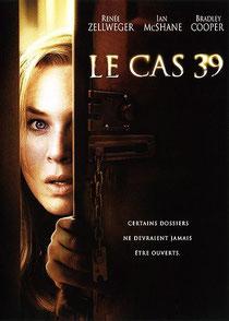 Le Cas 39 de Christian Alvart - 2009 / Thriller - Horreur