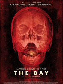 The Bay de Barry Levinson - 2012 - Thriller / Horreur