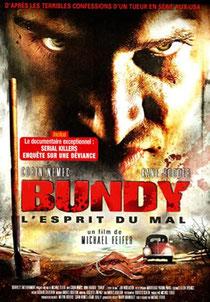 Bundy - L'Esprit Du Mal de Michael Feifer - 2008