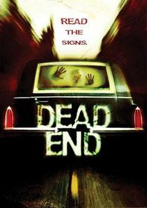Dead End de Jean-Baptiste Andrea & Fabrice Canepa - 2003 / Horreur - Epouvante