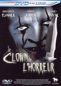 Le Clown De L'Horreur de Jean Pellerin - 1998