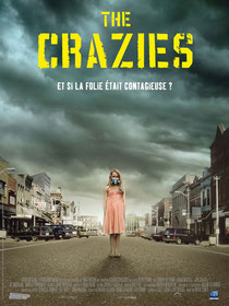 The Crazies de Breck Eisner - 2010 / Horreur
