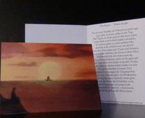 Marion Schägfer-Staudigl Grußkarte Trauerkarte