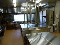 あっぱれランチ調理室