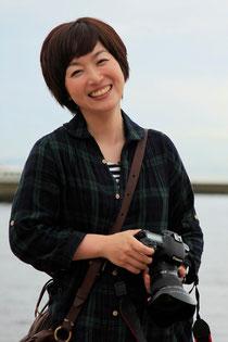 Photo by Yuka Yabuki