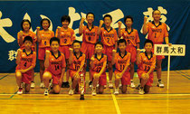 第48回群馬県スポーツ少年団大会