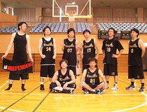 平成24年度太田市民総体バスケ一般