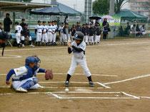 第32回全日本学童軟式野球太田支部大会