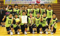 全日本ドッジボール選手権群馬県予選