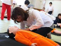 永井歯科医院 ACLS講習会