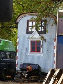 Bauwagenplatz Schattenparker