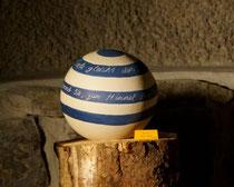 Seele - Wasser (Fr. 320.-) Ton Urne