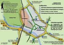 Stadtplan Greiz Stadtführung Stadtrundgang Tourist Nachwächter Information Vogtland Göltzschtalbrücke Anreise Busunternehmen Hotel Pension Fremdenzimmer