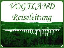 Reiseleitung Reiseleiter Vogtland Greiz Plauen Cheb  Eger Marienbad