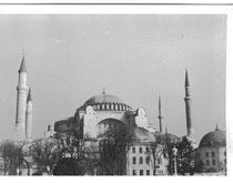Istanbul ,April1967
