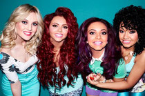 "Les ""Little Mix"""