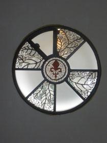 Trattoria Fenster