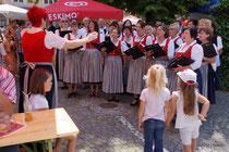 2. Waizenkirchner Marktfest