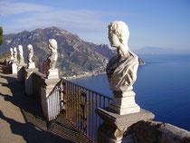 Panorama di Ravello