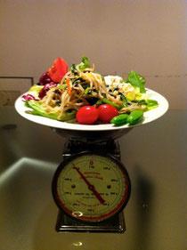 野菜350グラム